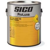 TopCoat for Siding and Logs - Teck