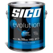 Sico Paint Base and Primer - Base 2 - 3.78 L - Eggshell