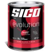 Sico Evolution Paint Base and Primer - Base 4 - 946 ml - Semi-Gloss