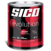 Sico Evolution Paint Base and Primer - Base 5 - 946 ml - Semi-Gloss