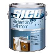 Acrylic Latex Paint - Kitchen and Bathroom
