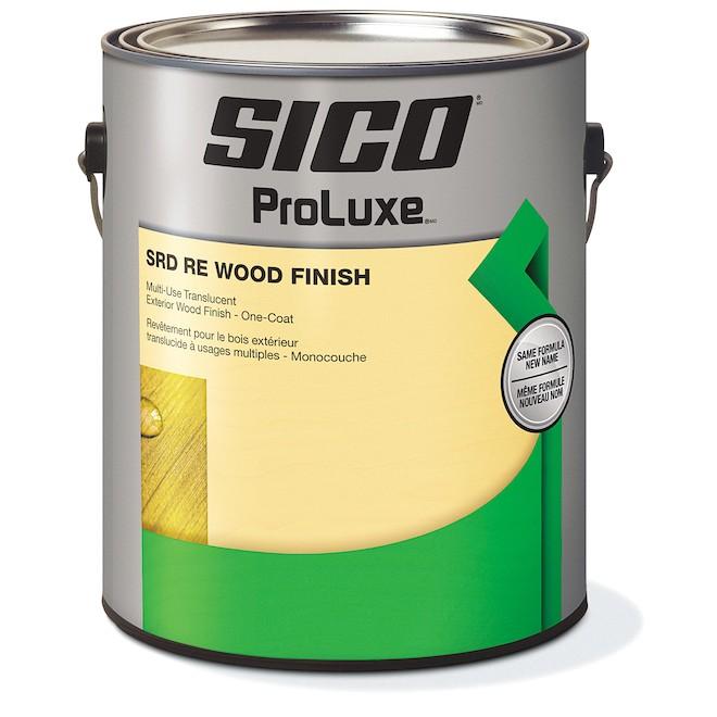 Revêtement pour bois extérieur Cetol(MD) SRD, teck