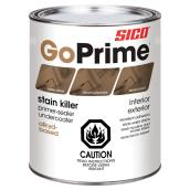 """Go Prime"" Alkyd-Based Primer and Stain Killer - 946 ml"