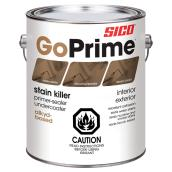 """Go Prime"" Alkyd-Based Primer and Stain Killer - 3.78 L"