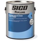 Exterior Stain - Rubbol Solid - White