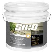 Resurfaceur/scellant pour bois et béton d'extérieur, 10,1 L