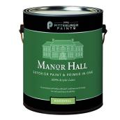 Exterior Latex Paint/Primer -Pastel Base- Eggshell - 946 ml