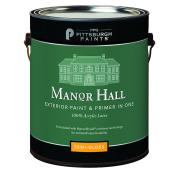 Exterior Latex Paint/Primer -Pastel Base -Semi-Gloss - 3.78L