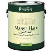 Paint/Primer - Deeptone Base - Eggshell - 3.78 L