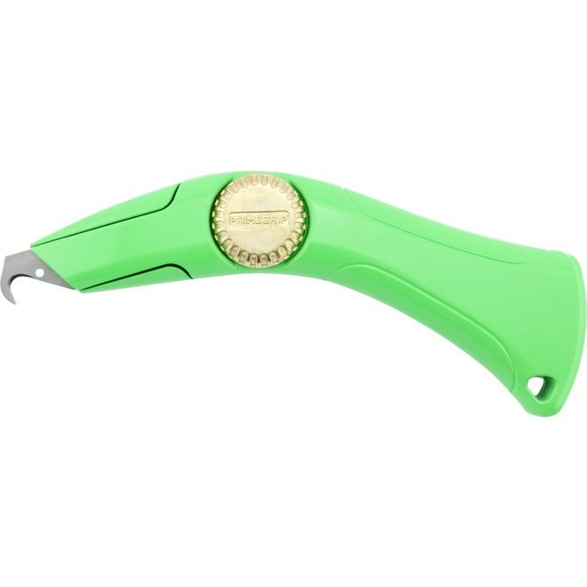 Primegrip Knuckle Saver Roofing Knife