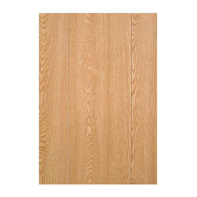 Vermont Prefinished Panel - 8' x 4' - Lauan - Light Oak