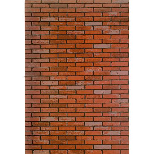 Panneau Préfini Brique 288 Rona
