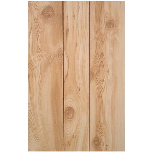 MDF Prefinished Panel, Light Cedar