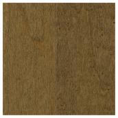 Plancher de bois d'ingénierie, clic, 1/2'' x 5'', kodiac