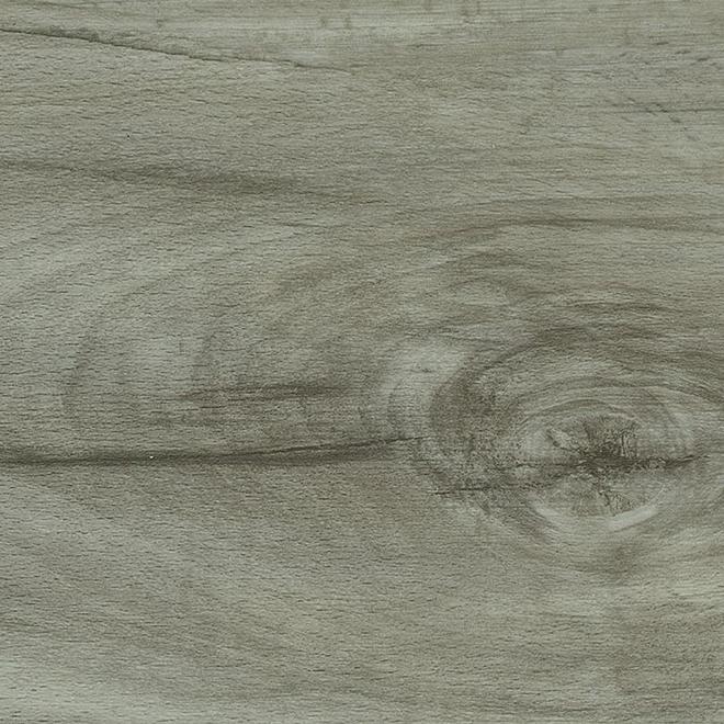 Narrow Planks - 19.44 sq. ft. - Grey
