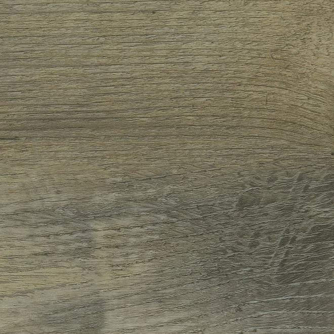 Lamelles pour plancher, 19,44 pi², brun