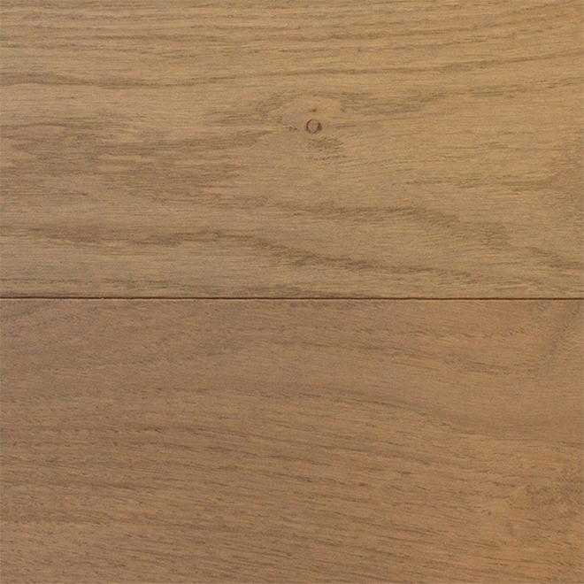 """Plancher de bois en chêne, 5"""" x 15/32"""", gaya"""