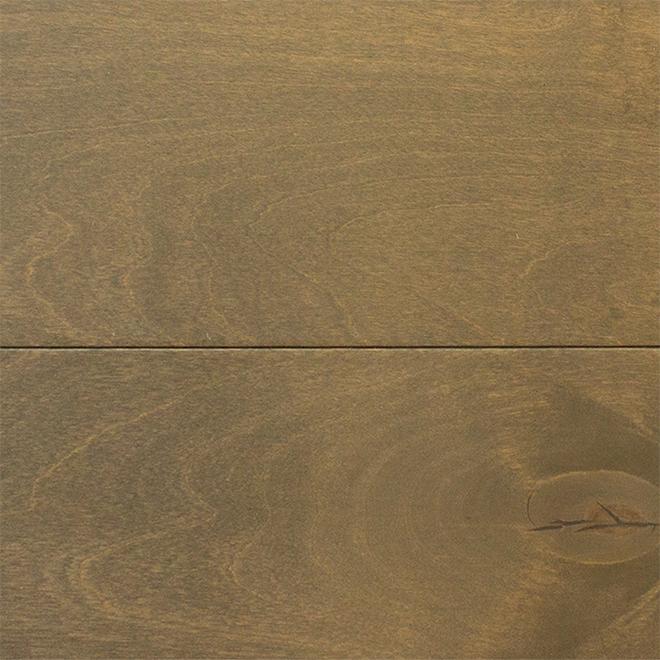 "Asian Maple Wood Flooring - 5"" x 15/32"" - Capri"