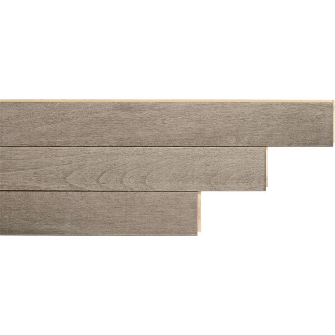 "Birch Hardwood Flooring - 2-3/4"" x 3/4"" - Madison"
