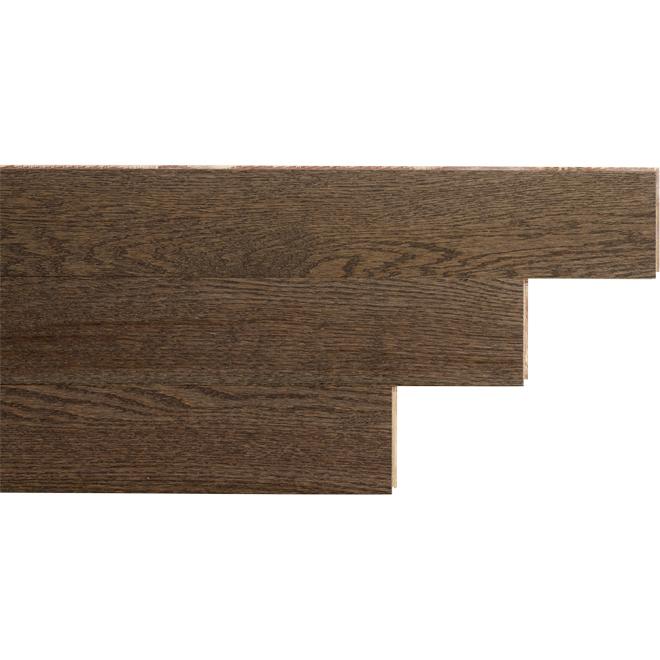 "Oak Wood Flooring - 1-2/3"" x 1/4"" - Artefact"