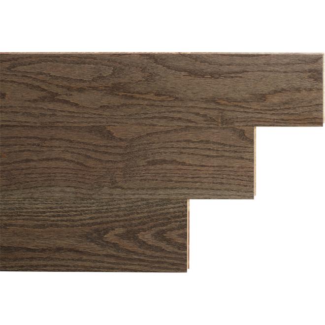 "Oak Wood Flooring - 4-1/2"" x 1/2"" - Artefact"