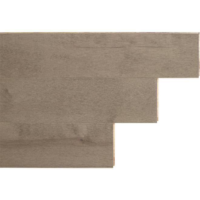 "Maple Wood Flooring - 4-1/2"" x 1/2"" - Concept"