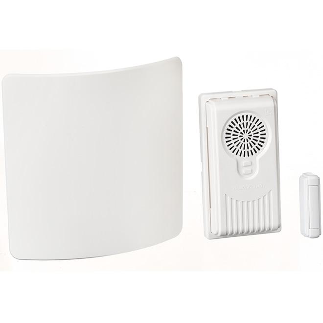 Wireless MP3 Door Chime
