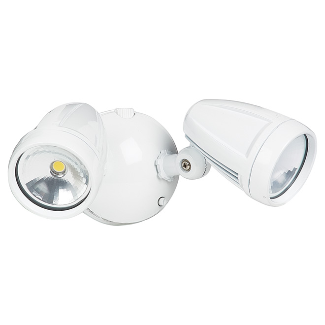 Non motion dual led security light white rona non motion dual led security light white mozeypictures Gallery