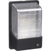 Heath Zenith Outdoor Single Wall Sconce - LED - 30 W