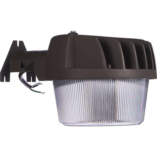 Heath Zenith Outdoor Security LED Lighting - 30 W - Bronze