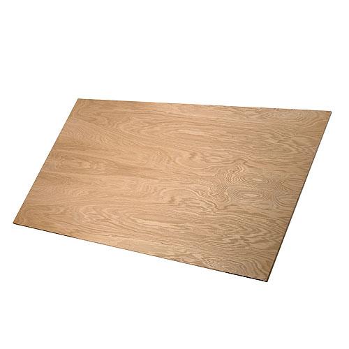 Oak Plywood Veneer Core B2 3 4 X 4 X 8 Pro34b2i Rona