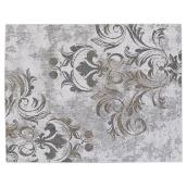Area Rug - Hurst - Grey - 5' 3