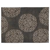 Area Rug - Walden - Grey - 5' 3