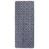 Rubber Utility Mat - 2' x 5' - Grey