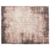 Korhani Indoor Carpet - Praedulcis -  8' x 10' - Brown