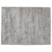 Korhani Home Indoor Carpet - Pallio - 6'5 x 8'6 - Grey