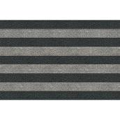 Studio - Indoor/Outdoor Utility Rug - Loopscrapper - 2-ft x 3-ft - Grey