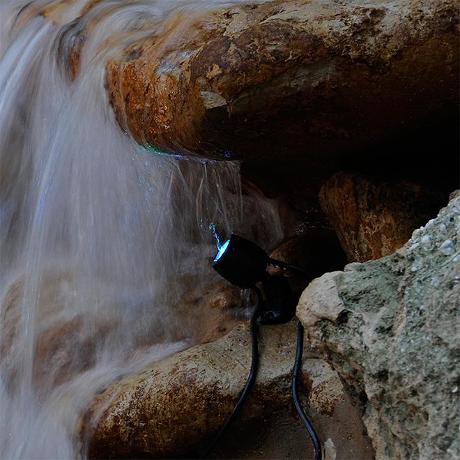 Lumières pour bassin smartpond(MD), 4/pqt