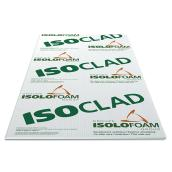 """Isoclad Air-Barrier Panel - 1"""" x 4' x 8'"""