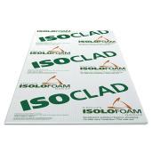 Isolant rigide pare-air Isoclad, 1
