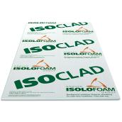 """ISOCLAD"" Tyvek Insulating Panel - 108"" x 48"" x 1 3/4"" - R7.5"