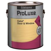 Door and Window Cetol Coating - Clear Gloss