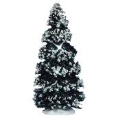 Sparkling Winter Tree - Village Accessory