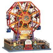 Ferris Wheel - Miniature Village