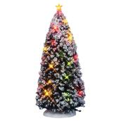 Large Christmas Tree - Village Accessory