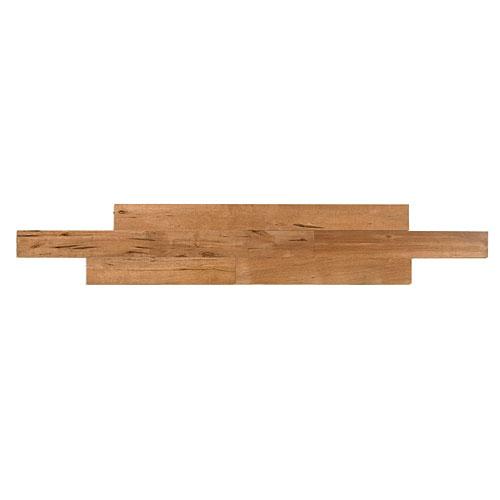 Birch Hardwood Flooring - Nutmeg