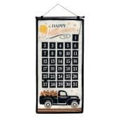 Holiday Living 24-in Halloween Countdown Calender