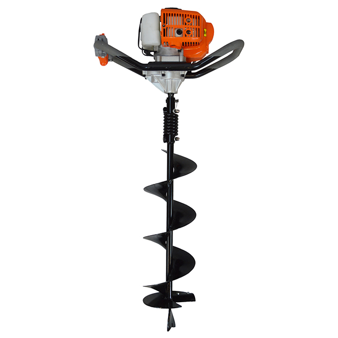 Dirty Hand Tools Post Hole Digger - Hand Held - 52 cc