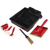 7-Piece Deck Stain Kit