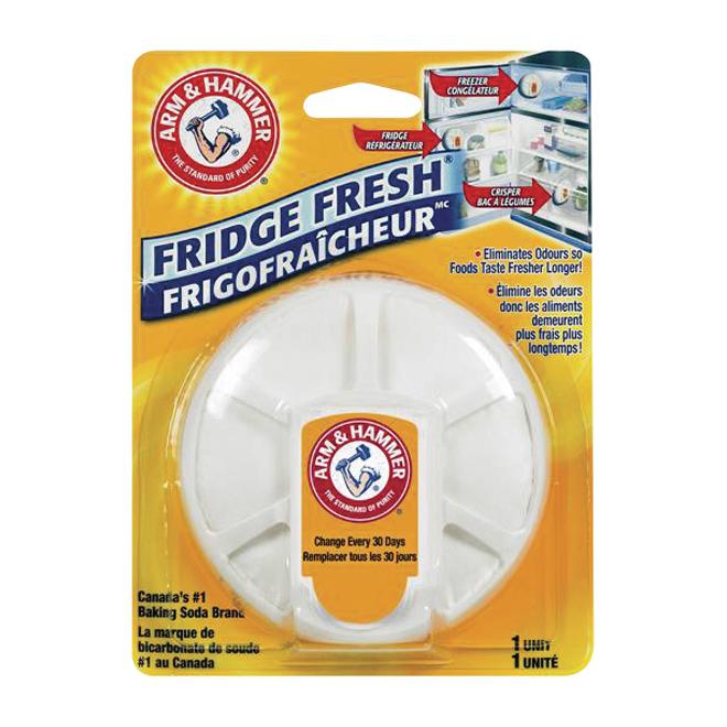 """Fridge Fresh"" Refrigerator Air Filter"